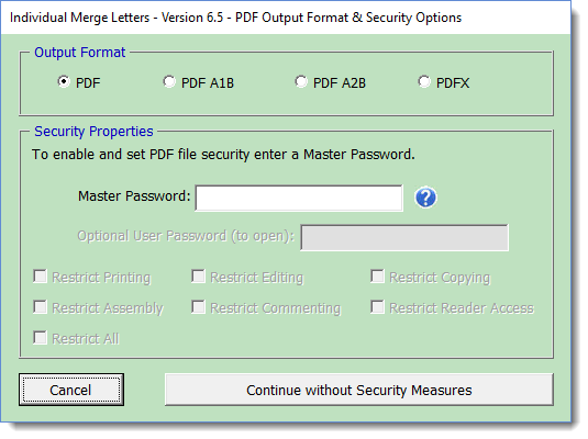 pdf creator silent install without pdf architect
