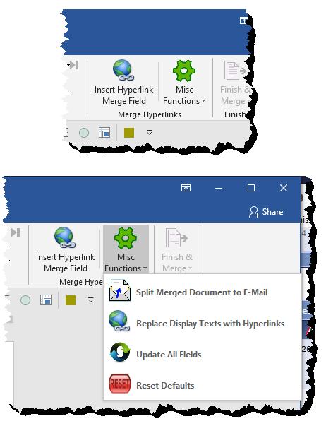 merge files to make pdf