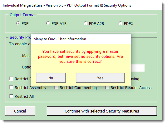 Easy Pdf Merger Free 6.5
